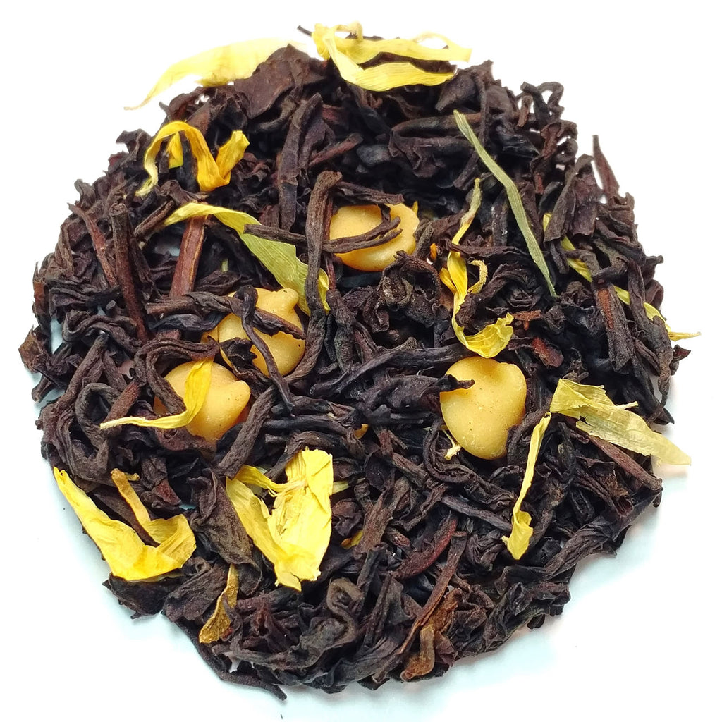 Black Tea Caramel
