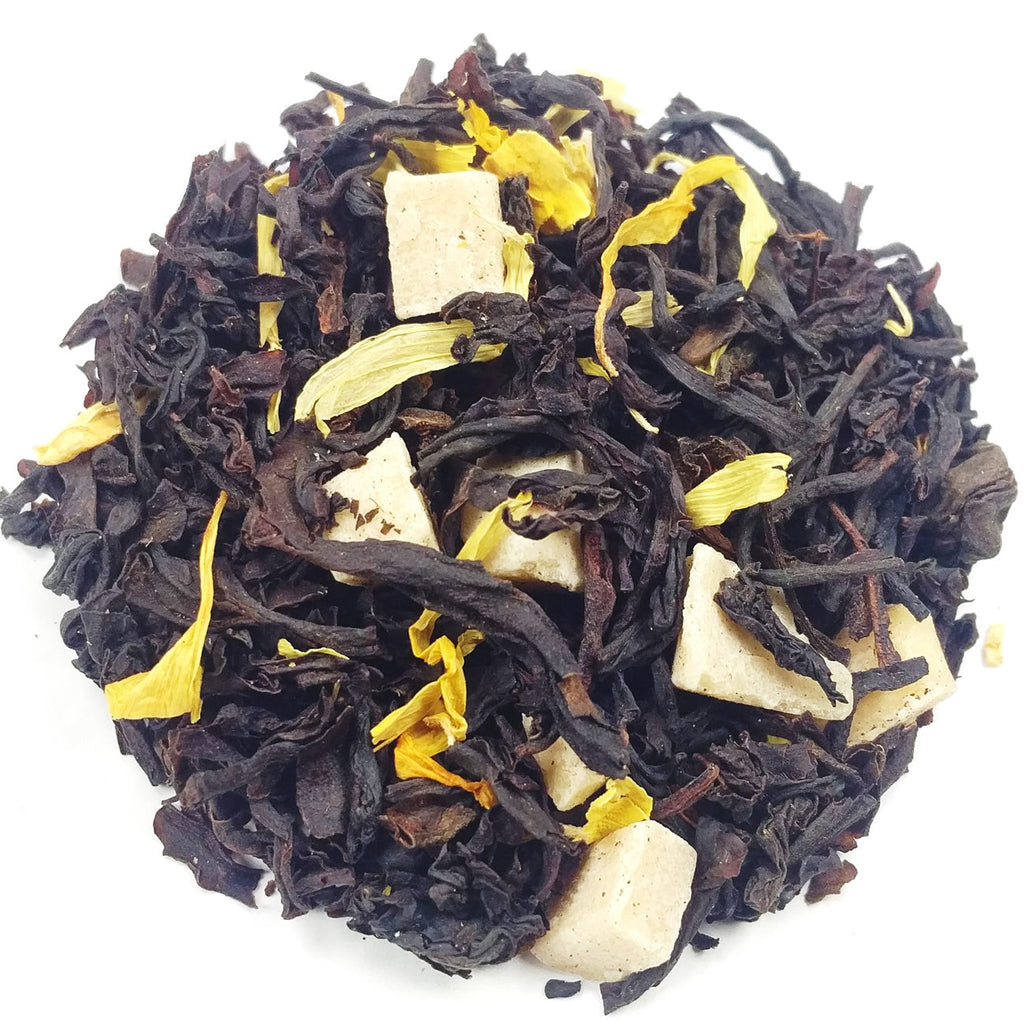 Black Tea Canadian Maple