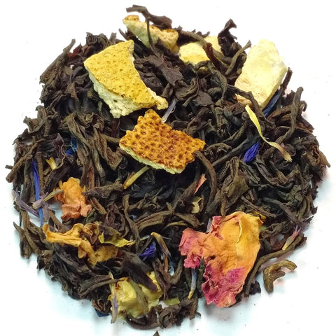 Black Tea Lady Grey