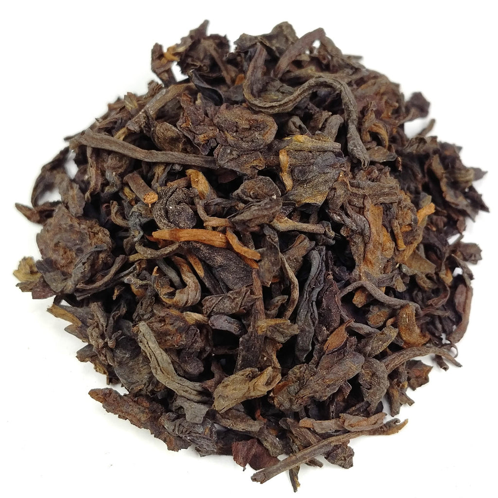 Aged Tea Pu-erh 35-40 Year