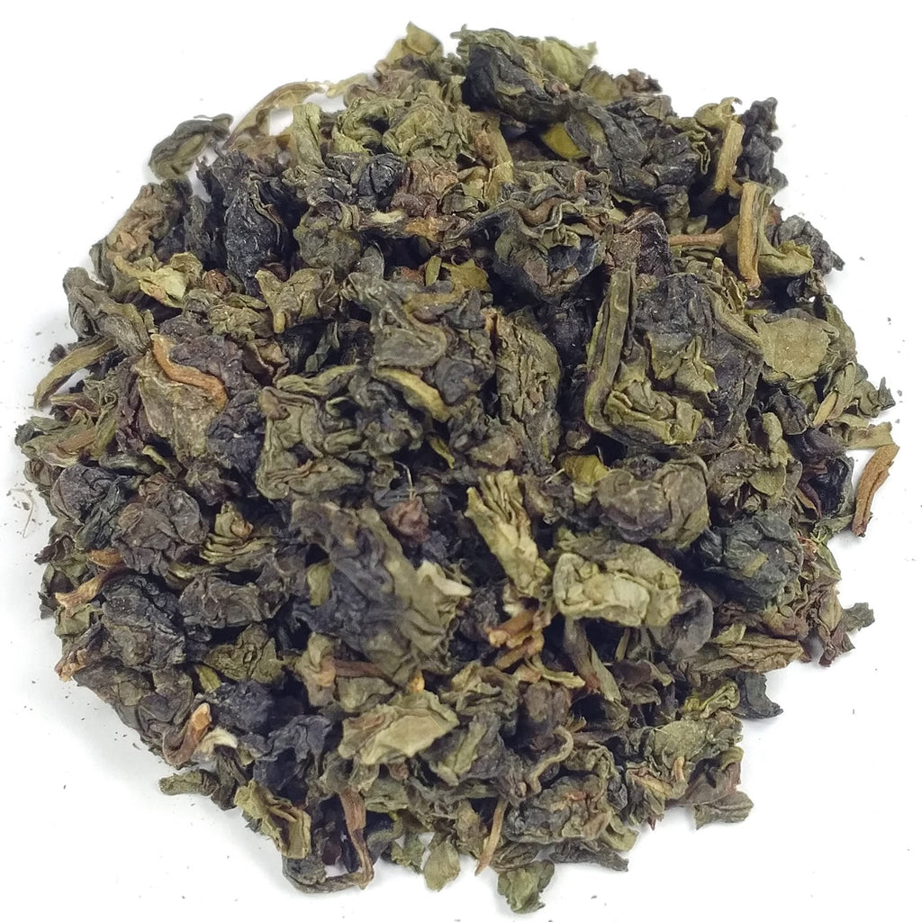 Oolong Four Seasons Oolong