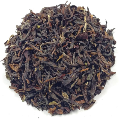 Black Tea Tukdah Estate 1st Flush