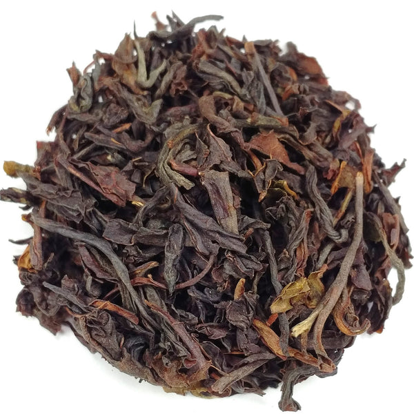 Black Tea Kopakundah Estate Organic