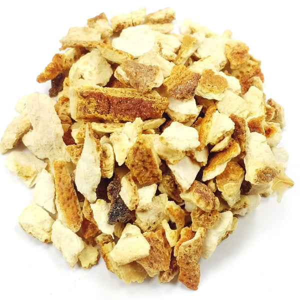 Herbal Air Dried Sweet Orange Peel