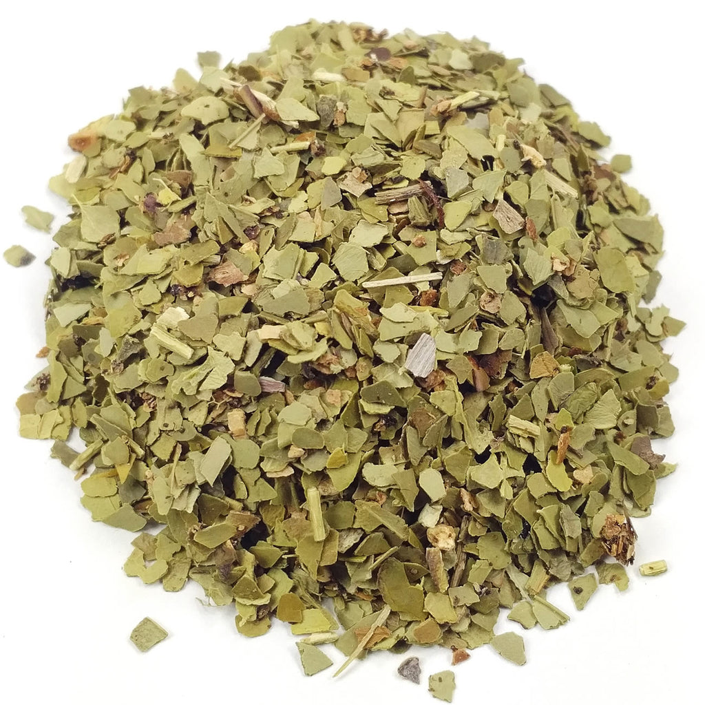 Herbal Yerba Mate Lemon