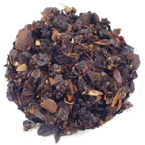 Herbal Organic Giza Ground Lemon Peel