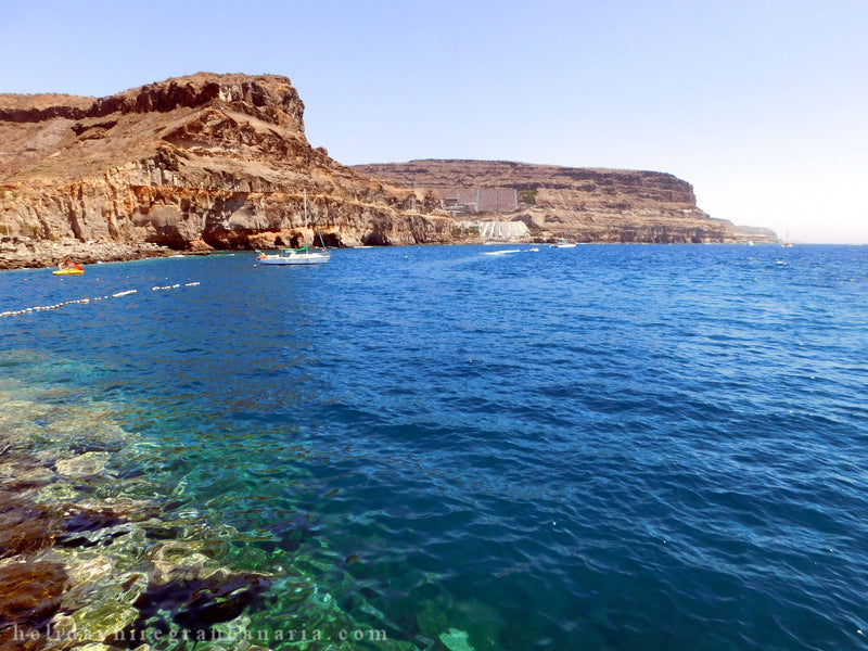 What is the south of Gran Canaria really looking like?