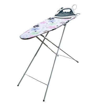 iron board with ironing bosch rental