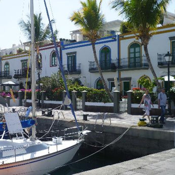 Transfer to Puerto de Mogan area - return ( 2 ways)