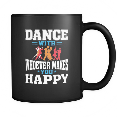 Happy Dancing Mug