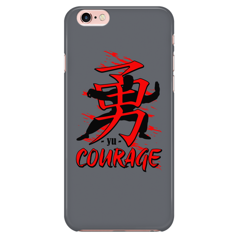 Yu/Courage iPhone 6/6s Phone Case