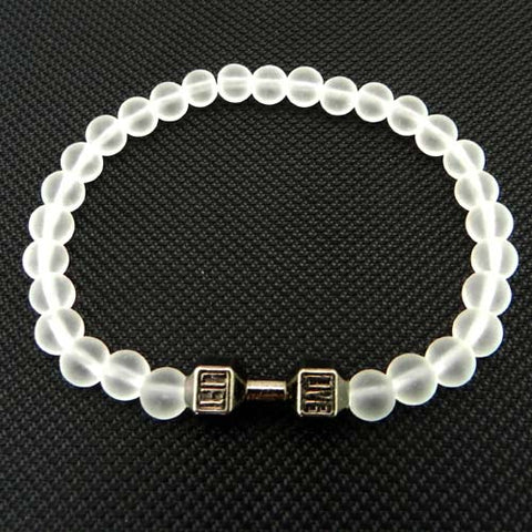 (Exclusive Item!) WHITE OmniMover Bracelet