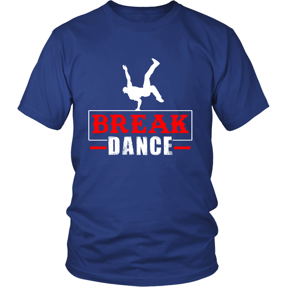 Break Dance T-Shirt
