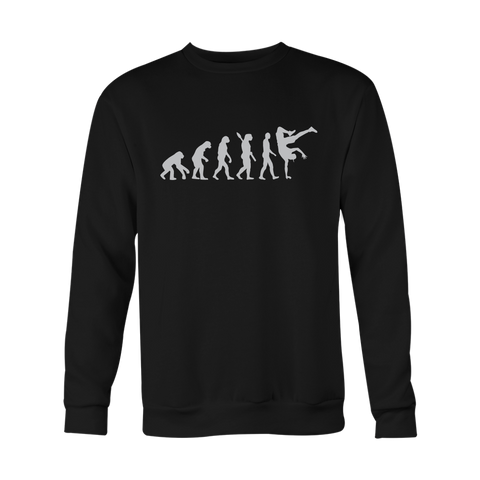 Dance Evolution Sweatshirt