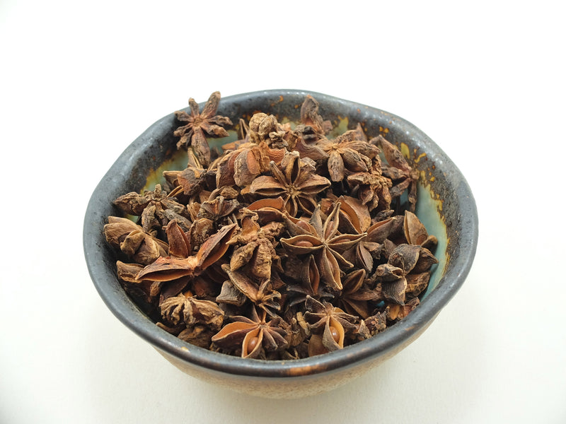 Anise, Star Whole