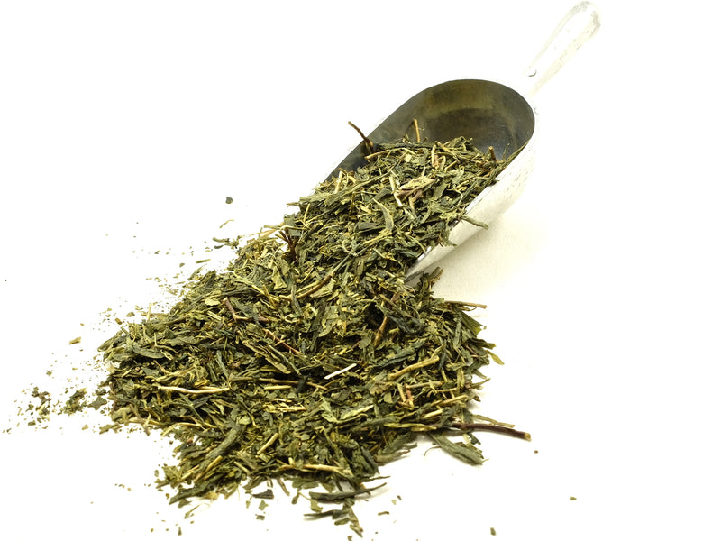 Bancha Green Tea Leaf