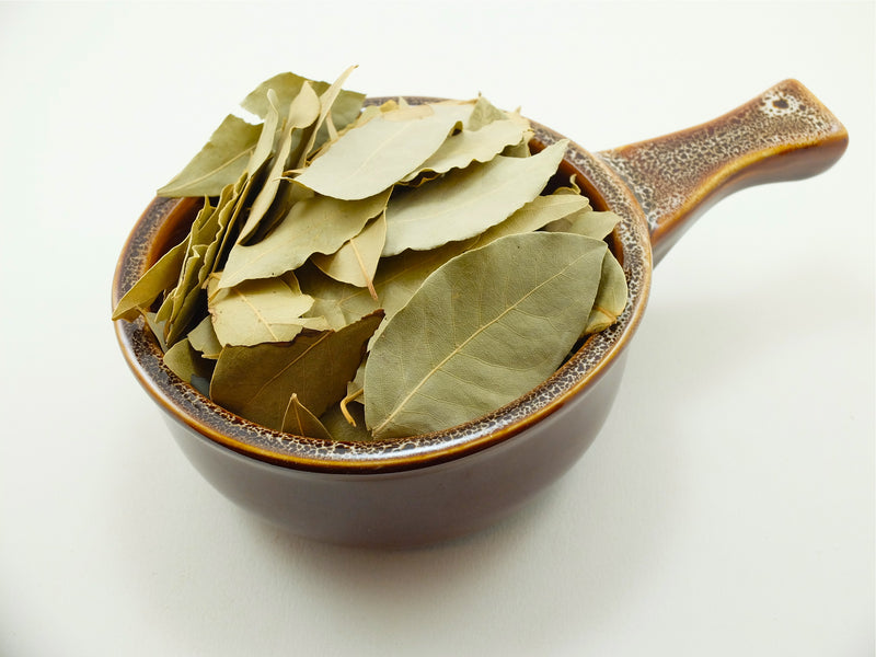 Bay Leaf, European Whole