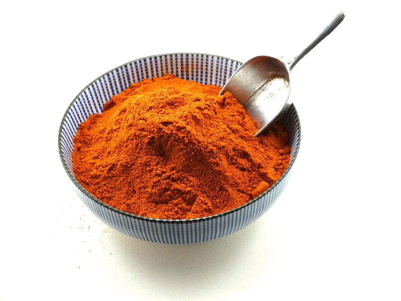 Cayenne, Chinese Powder EXTRA HOT (90)