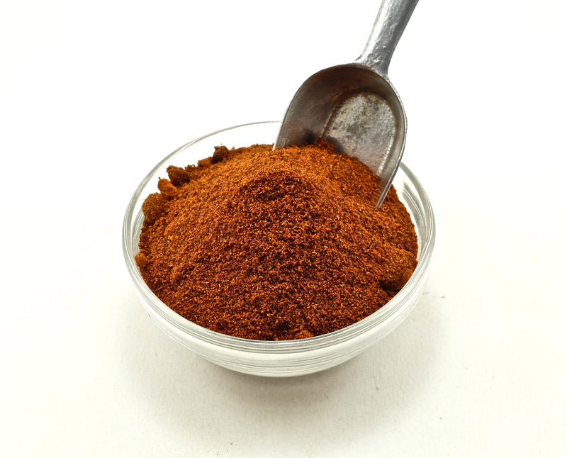 Chili Powder, Chipotle