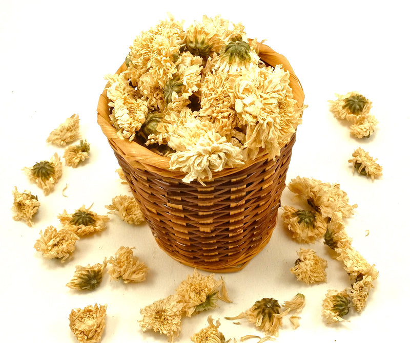 Chrysanthemum Flowers Whole