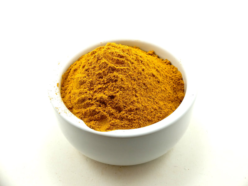 Curry Powder, Standard