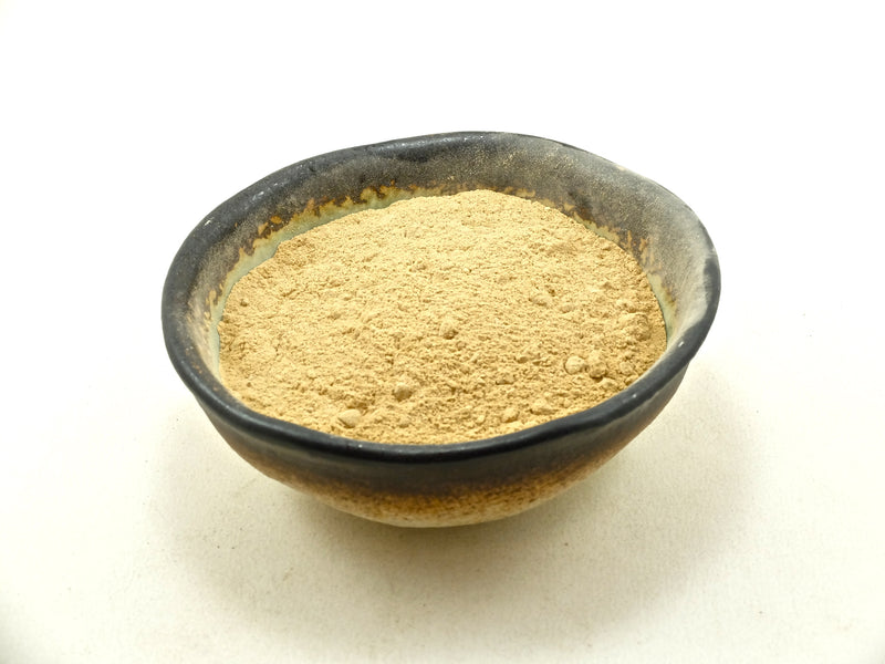 Ginseng Root, Chinese Red Powder