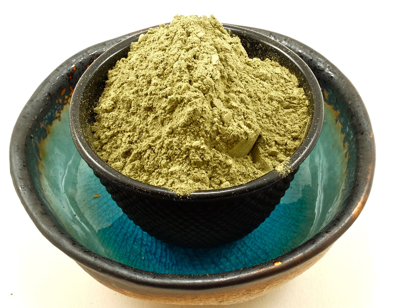 Greens Blend Powder