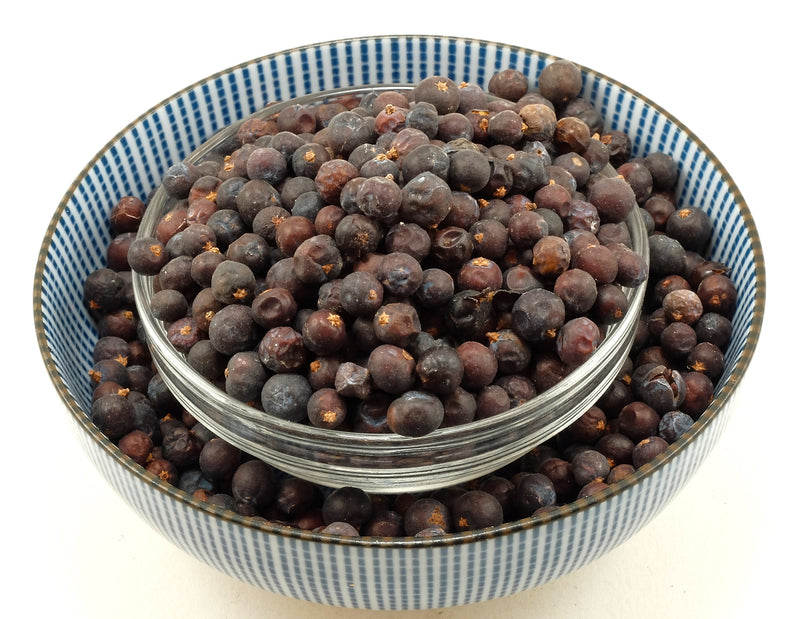 Juniper Berries, Blue Whole