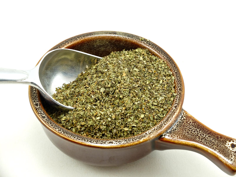 Oregano, Mexican Cut