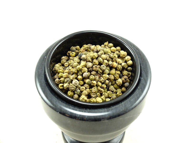 Pepper, Green Whole