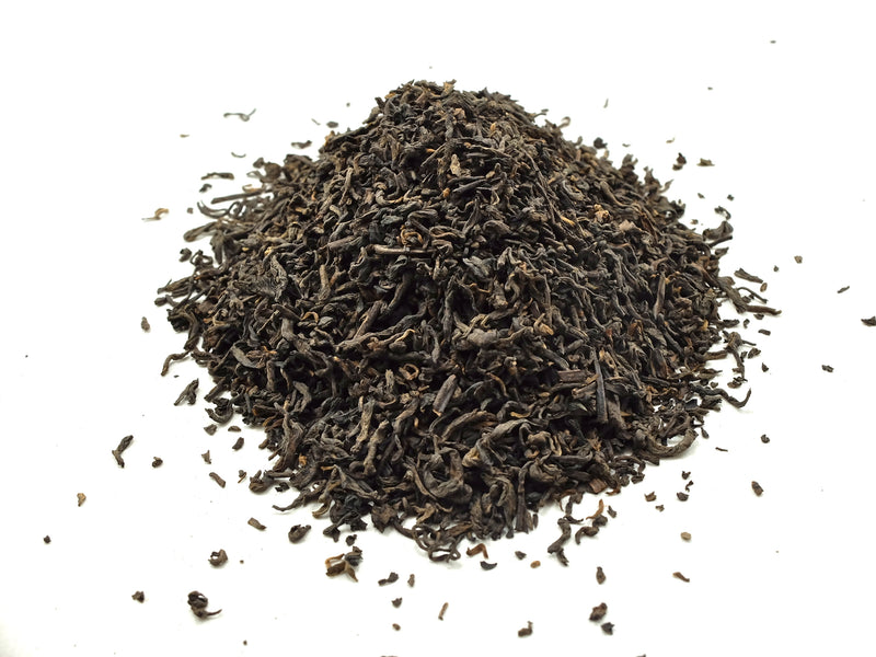 Pu-erh Tea, Yunnan Ancient Growth