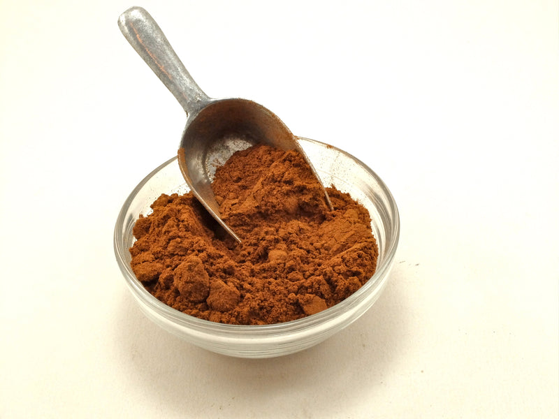 Sassafras Bark of Root Powder