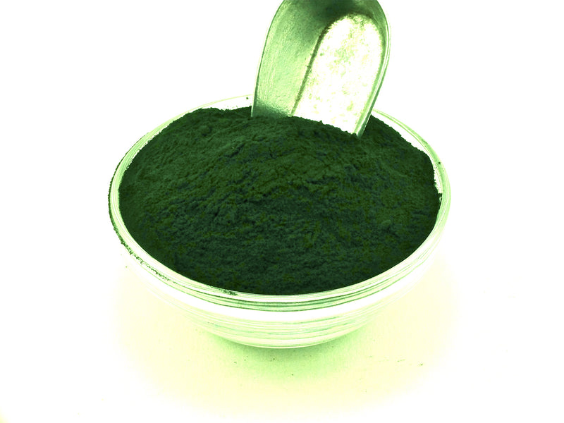 Spirulina, Hawaiian Powder