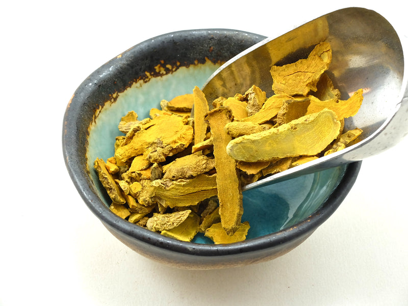 Turmeric Slices, Small