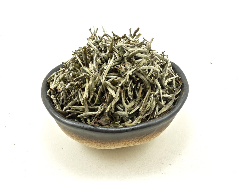 White Tea, Silver Needle