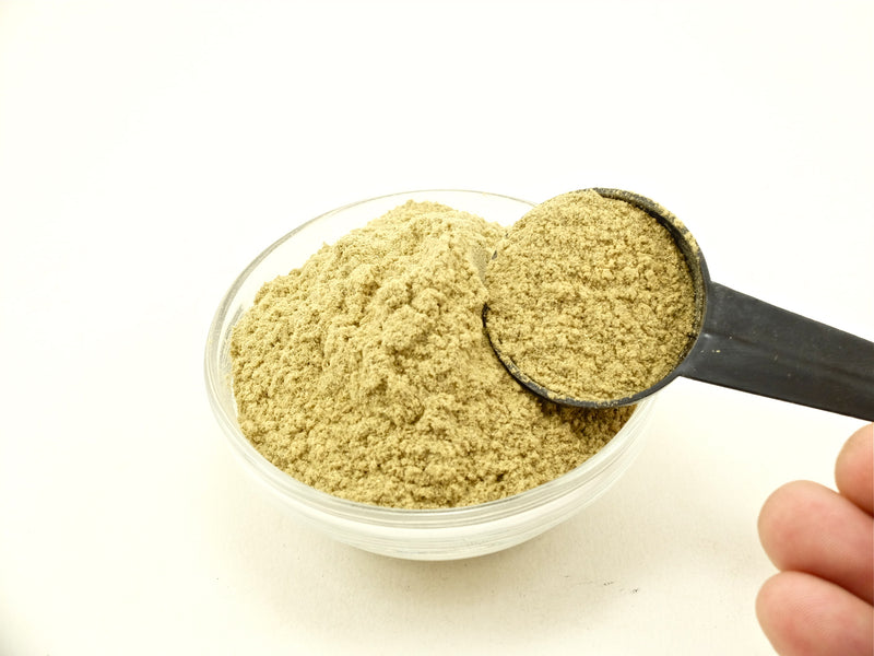 Wormwood Leaf Powder