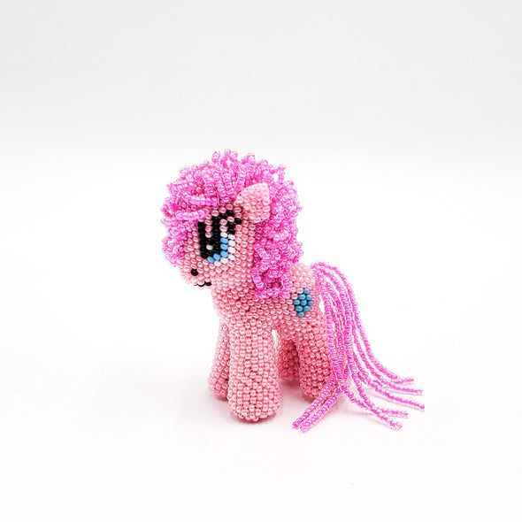 My Little War Pony - Pinkie