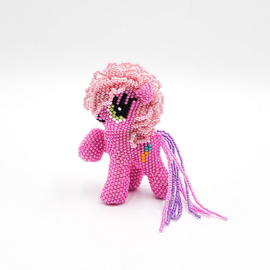 My Little War Pony - Magenta