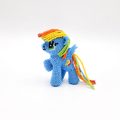 My Little War Pony - Rainbow