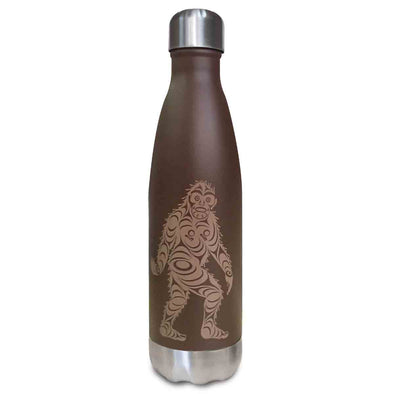 17 oz Insulated Bottle - Sasquatch