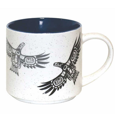 Ceramic Mug - Soaring Eagle