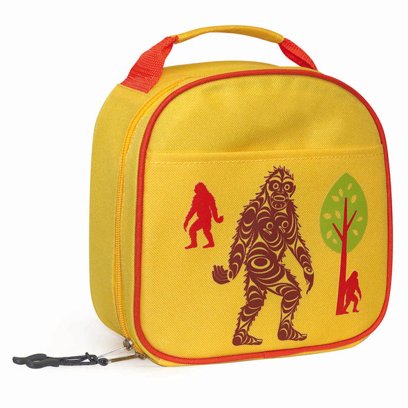 Insulated Lunch Bag - Sasquatch