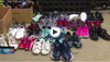 KATU Press | Shoe Drive Video