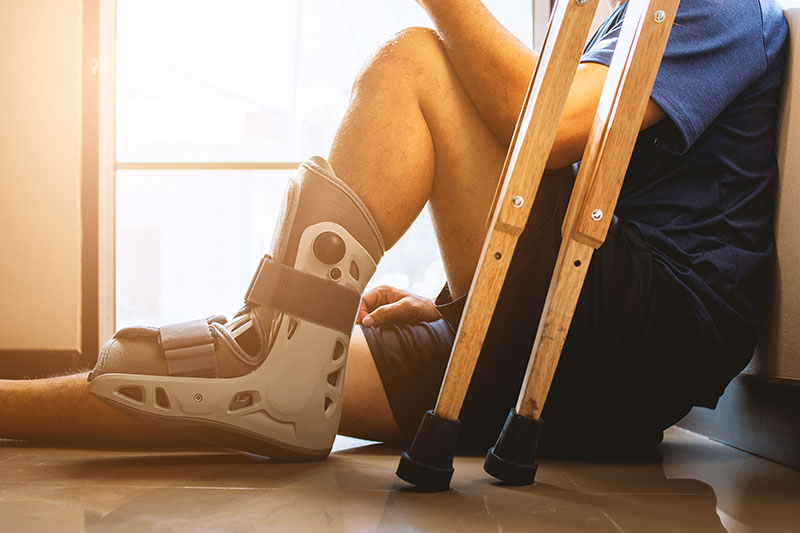 recovery boot