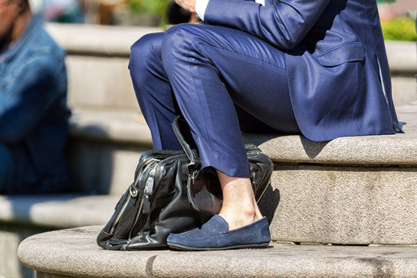 Wearing Shoes Without Socks | Protalus