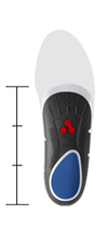 partial insole