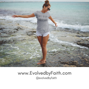 Evolved By Faith Apparel