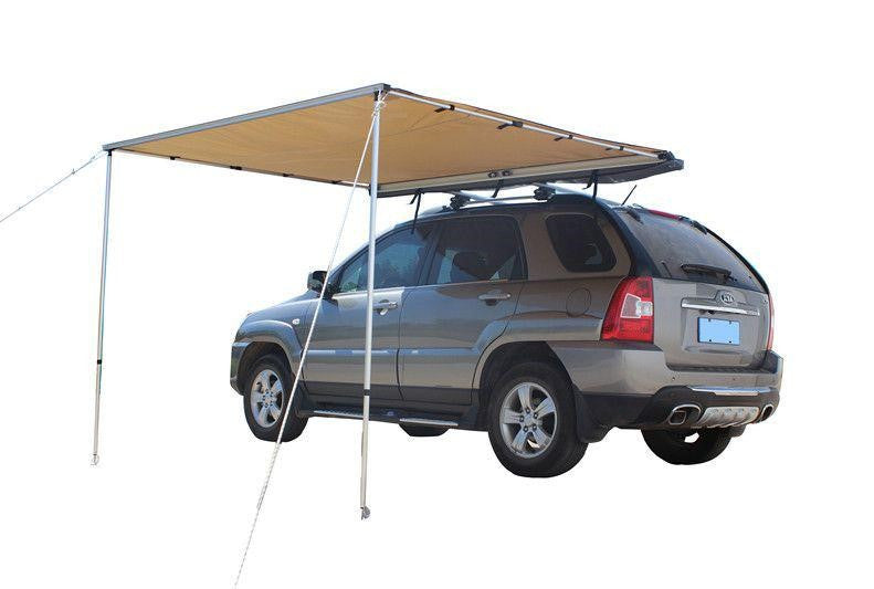 How to Pick the Best SUV Roof Rack Awning