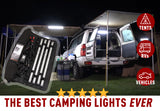 LED Camping Light Kit