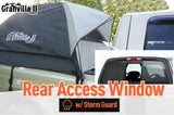 Offroading Gear Truck Bed Tent, 6.5' Box Length
